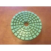 Buy cheap 4 Inch Dry Polish Pads for Concrete Marble Granite Stone Floor product