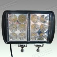 Buy cheap 36W LED Light Bar, off Road Lighting from wholesalers