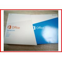 Buy cheap Microsoft office 2013 standard DVD full version Genuine license With Activation Guarantee product