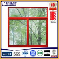 Buy cheap Price of popular designed aluminium sliding window from wholesalers