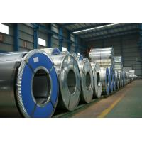 HDGI Hot Dipped Galvanized Steel Coils / Plate Bright Annealed  for Commercial use