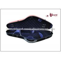 Buy cheap Reinforced Plastic Musical Instrument Case Resistant Violin Case CSV-F18-D from wholesalers
