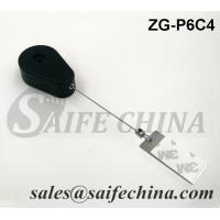 China Retractable Coil Cable | SAIFECHINA on sale