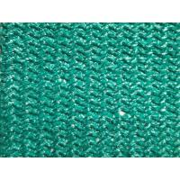 Buy cheap Agricultural Sun Shade Net / Greenhouse Shade Netting , Green And Dark Green product