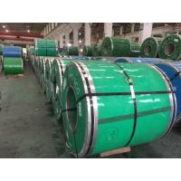 Quality Martensitic AISI 420B / EN 1.4028 hot and cold rolled stainless steel strip coil for sale