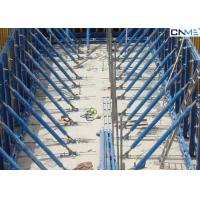 Buy cheap Concrete Wall Forming Systems , Ecnomical Concrete Wall Shuttering WA-SB35 product