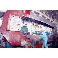 Buy cheap Intermediate House Rolling Mill Stand , Universal Metal Rolling Mill Carbon Structure product
