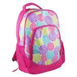 "Buy cheap Colorful Kids School Backpacks Cute Girl Backpacks 13"" L X 8""W X 17"" H product"