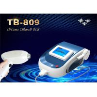 China 12X20mm Big Spot Size 10.4 Screen 808nm Super Painless Hair Removal Machine wholesale