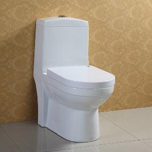 Buy cheap Sanitary Ware, Ceramic Toilet (AT-564) product