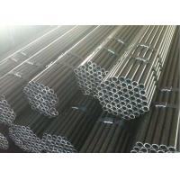 Buy cheap Cold Drawn Seamless Round Steel Tubing With Black Painted Surface product