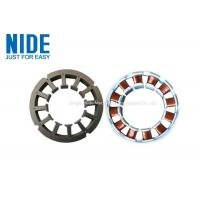 Buy cheap Fully Auto BLDC Brushless Motor Stator Winding Line With Needle Winding product
