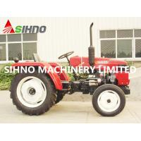 Buy cheap Xt250 Farm Wheel Tractor product