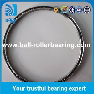 Buy cheap KA035CP0 Bearing 88.9x104.775x7.938 mm Real-Slim Sealed Bearing Thin Section Bearing For Robot product