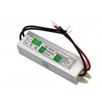 """Buy cheap CE 1.5A Output Current Led Power Supply 15W 36"""" AC Side For Channel Letter product"""