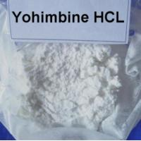 Buy cheap Steroid Hormones Powder Finasteride/Proscar for Treatmenting Hair Loss and Hyperplasia CAS 98319-26-7 product