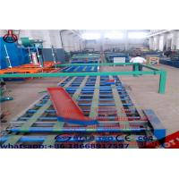 Buy cheap XD-F Lightweight Precast Concrete Wall Panel System / Wall Panel Production Line product