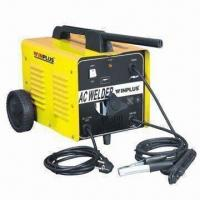 Buy cheap MMA AC/ARC Welding Machine with Rated Current 55 to 160A product