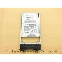 Buy cheap 00w1160 600gb 10000rpm Sas-6gbps 2.5 Inch Server Hard Drive Hot Swap  With Tray product