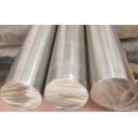 Buy cheap Round Solid Steel Bar Stainless Steel Size 6 - 450mm Length 5 - 5.8 Meters product