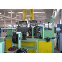 Buy cheap Stainless steel / Manganese steel Tube Finning Machine ERW Welding Machine product