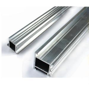 Quality Heat Insulation Thermal Break Aluminium Profiles For Windows / Doors for sale