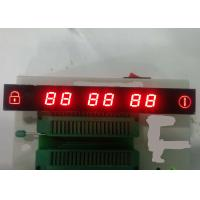 Buy cheap Kitchen Ventilator Digital LED Display Board NO 11716 20000~100000 Hours Life from wholesalers