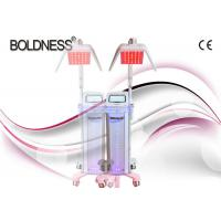 Quality hair loss treatment Laser Hair Growth Machines Rejuvenation Fast Restoring Bald Head Natural for sale