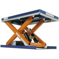 Buy cheap Portable 160kg Arm - folded aerial mobile elevating work platform safety for construction product