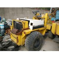 Buy cheap Used TCM 810A Mini Wheel Loader product