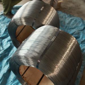 China Mattress Spring Steel Wire on sale