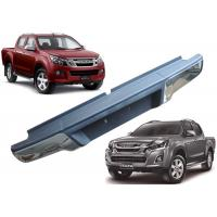 Buy cheap Automobile Spare Parts OE Style Rear Bumper Bar For ISUZU D-MAX 2012 2016 product