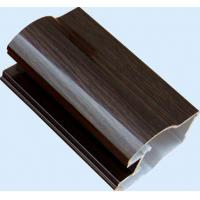 Buy cheap Aluminum Door Extrusions / Aluminium Window Extrusion Profiles for Sliding Door product