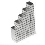 Buy cheap N38 permanent block sintered neodymium magnet product