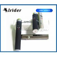 Buy cheap China E cig factory lrider original Wholesale Chrome Lava Tube 4.0 With 510 from wholesalers