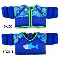 Buy cheap 0.8-1mm Neoprene Swimming Jacket For Child  / Watersports Swim Vest product