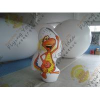 Buy cheap Waterproof Durable Inflatable Custom Helium Balloons Blimps For Trade Show product