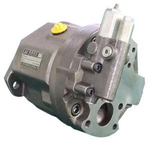 Excavator Torque Control Pressure Tandem Hydraulic Pump For Truck , Boat