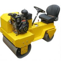 Buy cheap Advance Design Static Road Roller , 15L Water Tank Volume Compactor Road Roller product
