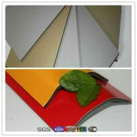 Buy cheap Different Kinds ACP/aluminum composite panel for shop decoration from wholesalers