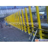 Buy cheap High Stability H20 Timber Beam Coated Yellow High Flexibility OEM Available product