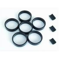 Buy cheap Customed Rare Earth Bonded NdFeB Magnets N35 for Automatic Controlling Devices product