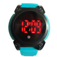 Buy cheap Sports Cool Led Touch Screen Watch Waterproof Vibration Alarm Watch product