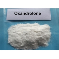 Buy cheap White Powder Legal Anabolic Steroids Oxandrolone / Anavar No Side Effect Steroids 100% Safe For Women Weight Loss product