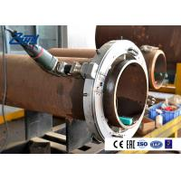 Buy cheap Aluminum Split Frame Pipe Cutting And Beveling Tool For Onsite Construction product