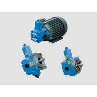 Buy cheap 1800 Rpm Hydraulic Vane Pump Vicker with Anti-wear Oil, Phosphate Ester Fluid product