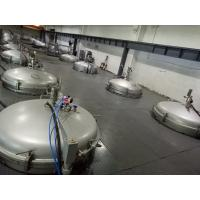 Buy cheap Industrial Tungsten Carbide Sintering Furnace / Large Graphitization Furnace product