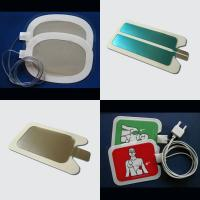 Buy cheap disposable esu grounding pad with high quality for medical and health machine product