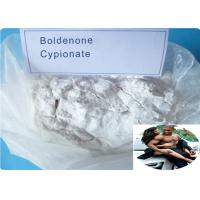Buy cheap Boldenone Cypionate 106505-90-2 Boldenone Steroid Powder for Male Enhancement product