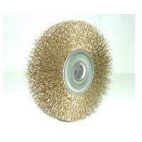 Buy cheap High quality wire brush with small metal hardware,weeding brush, deck brush product